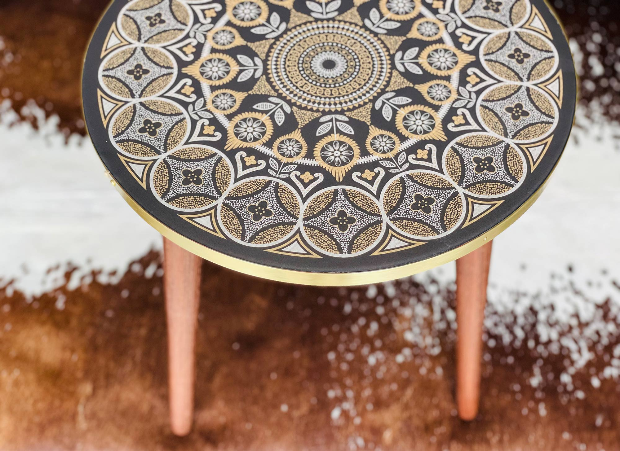 Aroko Collection tables